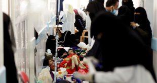 دغدغه بزرگ دیده نشده در یمن:«وبا! واکسن وبا ارسال میکنیم!»