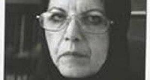 به مناسبت سالروز درگذشت این بانوی ارزنده ی مرزو بوم عزیزمان ایران